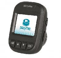 Видеорегистратор Playme Mini Черный (25852)