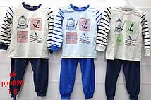 {есть:2 года 92 СМ} Пижама для мальчиков Setty Koop,  Артикул: PJM026 [2 года 92 СМ]