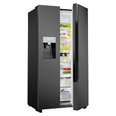 Холодильник HISENSE RS694N4TF2