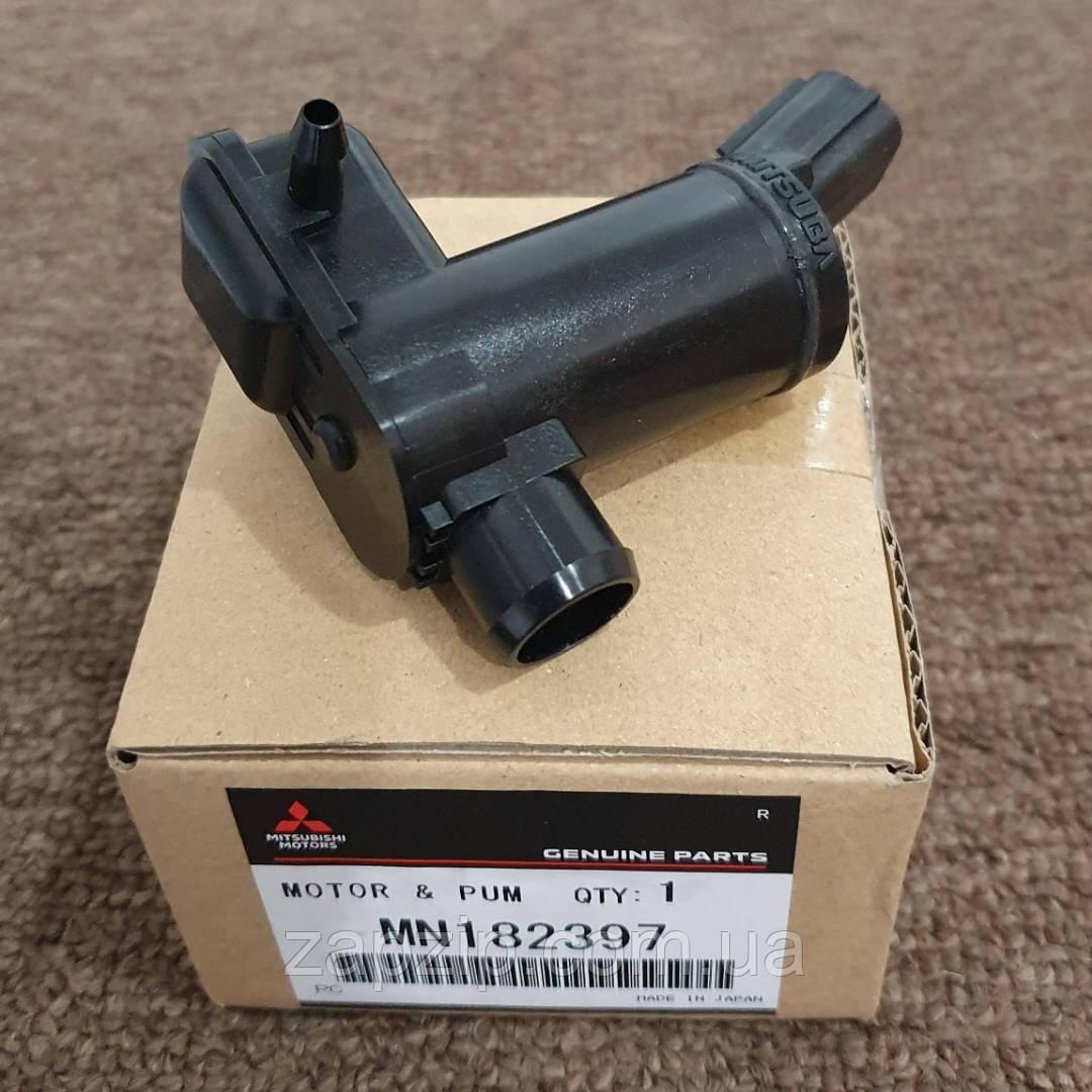 Насос омывателя лобового стекла MMC - MN182397 MPS (KH4W, KH6W), Grandis
