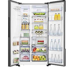Холодильник HISENSE RS694N4TF2, фото 3