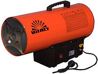Тепловая газовая пушка Vitals GH-501