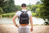 Рюкзак спортивный, модный, оригинальный