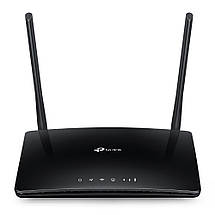 Wi-Fi роутер TP-LINK Archer MR200, поддержка 4G (разъем для сим-карты), фото 2