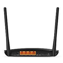 Wi-Fi роутер TP-LINK Archer MR200, поддержка 4G (разъем для сим-карты), фото 3