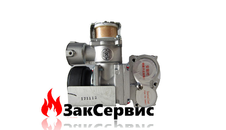 Газовый клапан Ariston Marco Polo Gi7S 11 16L FFI NG 65158231