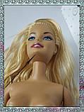 Кукла Барби - плоскостопая пляжница., фото 3