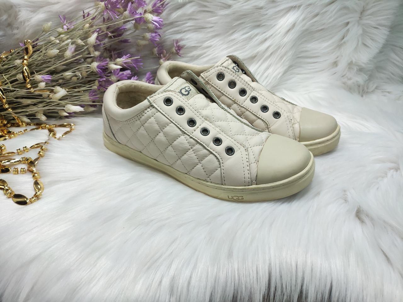 Женские кроссовки Ugg Australia (35 размер) бу