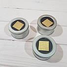 Конструктор головоломка квадратныйNeocube неокуб 216 неодимовых кубиков по 5 мм в боксе магнитный (тетракуб), фото 3