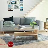 Стол журнальный, кофейный столик в гостиную G0038, фото 3