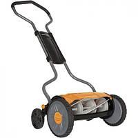 Газонокосилка механическая Fiskars StaySharp™ Plus Reel Mower (1015649/113872)