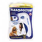 [ОПТ] Расческа для вычесывания блох у животных flea doctor, фото 2