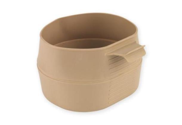 Кружка складная 250мл Wildo Fold-A-Cup® Desert  (15449), Швеция