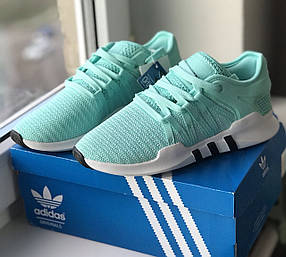 Женские кроссовки Адидас Оригинал Adidas Originals Equipment EQT RACING ADV