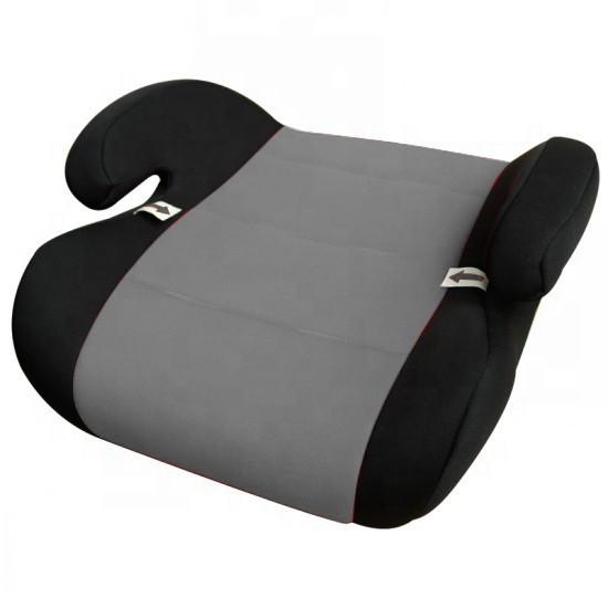 Детское автокресло бустер Gifted Baby HF 15-36kg Серый