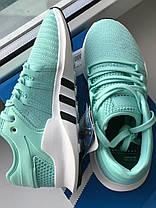 Женские кроссовки Адидас Оригинал Adidas Originals Equipment EQT RACING ADV, фото 2