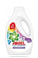 Жидкий стиральный порошок Ariel Color 1040 мл