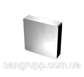 Пластина сменная 03111-120408 ВК8, Т5К10, Т15К6