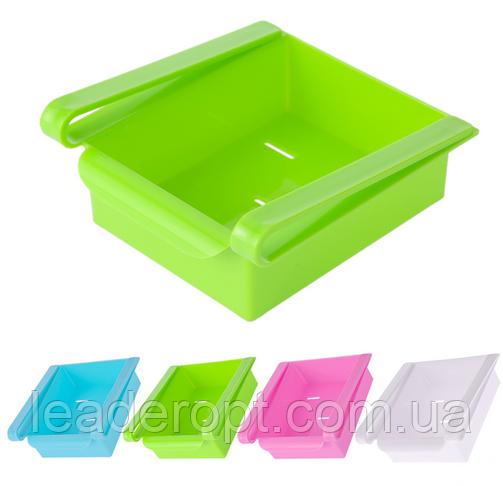 [ОПТ] Ящик для холодильников с отверстиями снизу