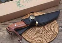 Нож.Охотничий нож Elk Ridge 252