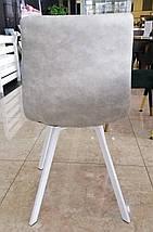 Стул N-47 сивый, фото 2