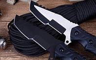 Ніж.Мисливський ніж нескладною JCF JGF28, фото 1