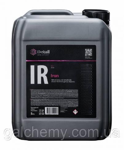 Очисник дисків Detail IR «Iron» (5 л) TM Grass