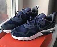 Женские беговые кроссовки Найк Оригинал Nike Air Max Fury