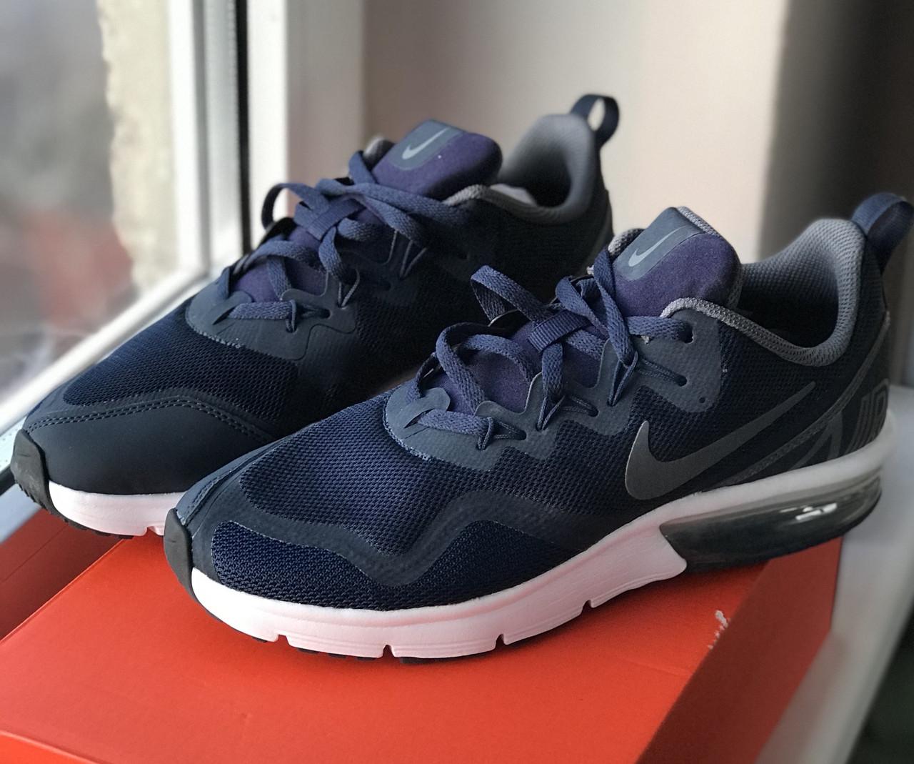 Жіночі бігові кросівки Найк Оригінал Nike Air Max Fury