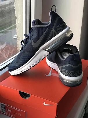 Женские беговые кроссовки Найк Оригинал Nike Air Max Fury, фото 2