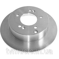 Тормозной диск BluePrint ADG043139
