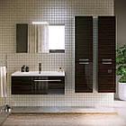 Комплект мебели для ванной Marsan OSCAR-2, фото 3