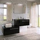 Комплект мебели для ванной Marsan OSCAR-2, фото 4