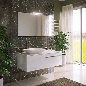 Комплект мебели для ванной Marsan OSCAR-2