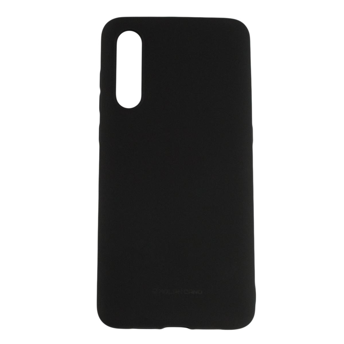 Оригинальный силиконовый чехол Molan Cano Jelly Case для Xiaomi Mi 9