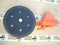 Колесо прикатывающее сеялки СЗ, фото 1
