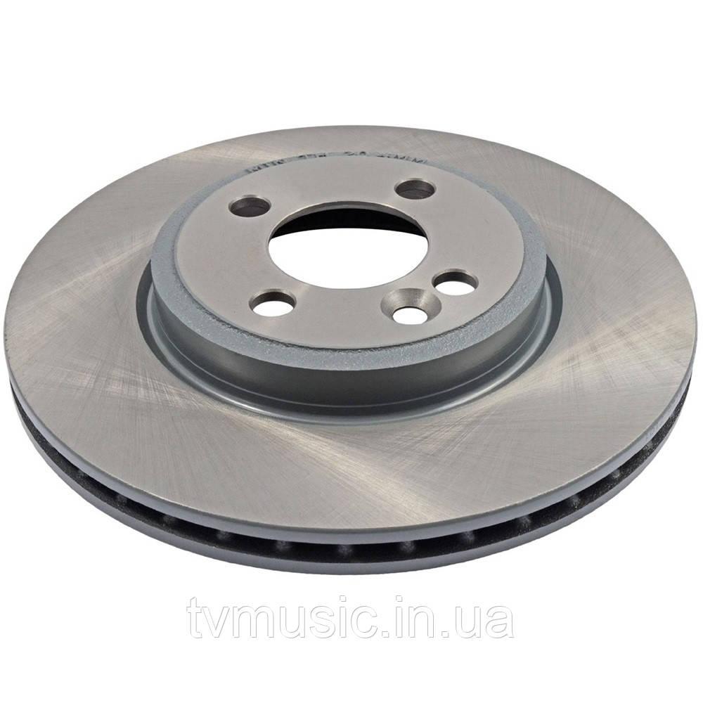Тормозной диск BluePrint ADG043149