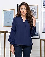 Рубашка женская в расцветках 60108, фото 1