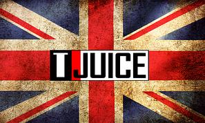 Ароматизатори T-juice 5 мл (розлив)