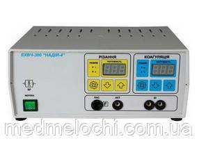 Електронний блок М-200