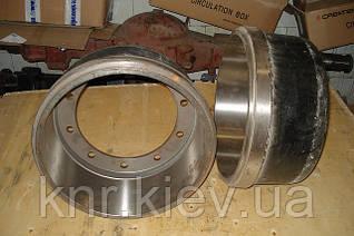 Тормозной барабан передний  FAW 3252(Фав 3252)