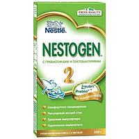 Детская смесь Nestogen 2 (с 6 мес.) 350 г