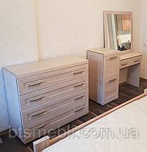 Спальня Меркурий, фото 3