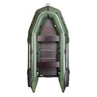 Трехместная моторная надувная лодка Bark (Барк) BT 310D, фото 1