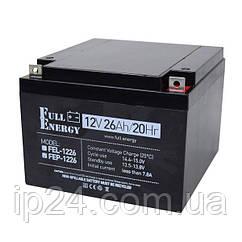 Full Energy FEP-1226