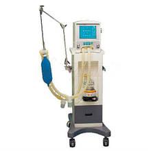 Аппарат искусственной вентиляции легких ZXH-600