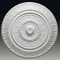 Потолочные розетки -  потолочный декор под люстру