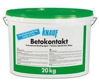 Грунтовка Knauf Betokontakt (Кнауф Бетоконтакт) 20 кг