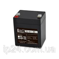 Аккумулятор Full Energy FEP-124 для бесперебойника