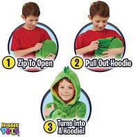 [ОПТ] Толстовка мягкая игрушка Huggle pets